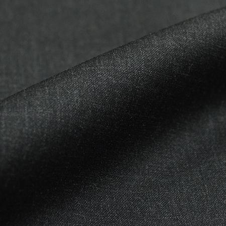 G6089 無地:チャコールグレー
