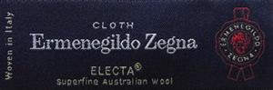 Ermenegildo Zegna ELECTA